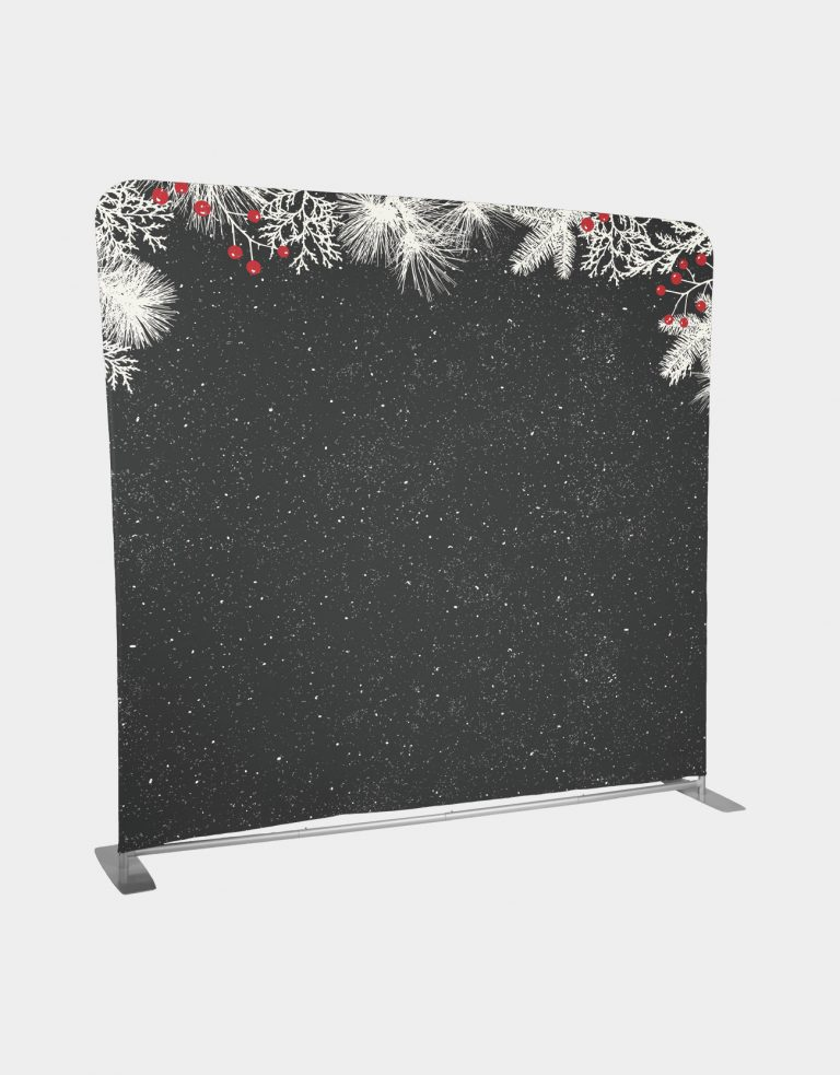 christmas holiday photo backdrops