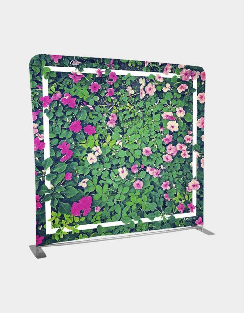 Floral Wall Backdrop