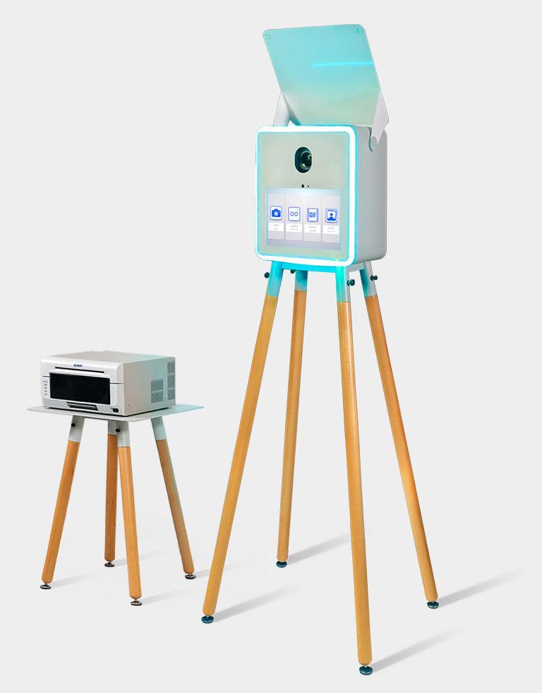 Luna Glow with Printer Kit