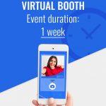 TapSnap Virtual Booth (1 Week)